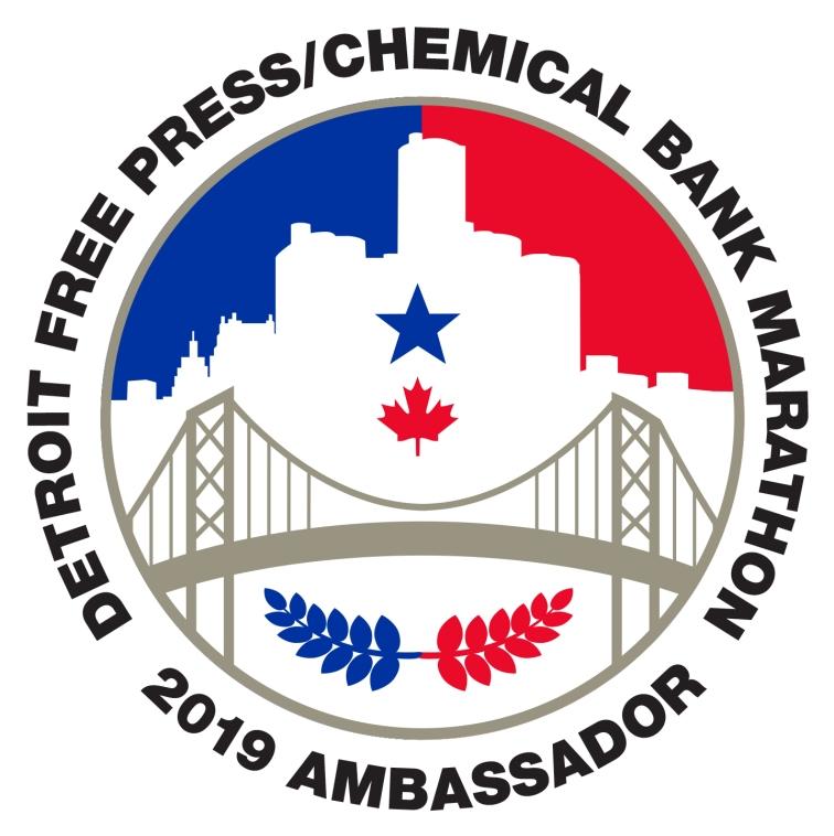 2018 Ambassador Logo Black Text